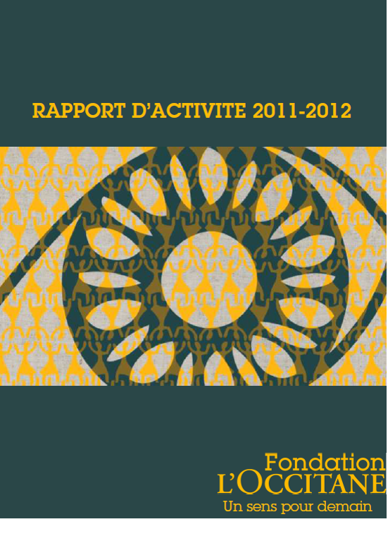 Rapport 2011-2012